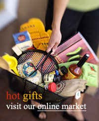 hot gifts homepage