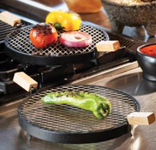 Santa Fe School of Cooking Grill