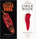 Classic Southwestern Cookbooks by Mark Miller