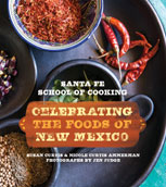 Celebrating the Foods of New Mexico