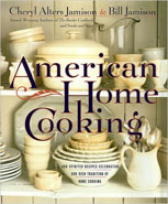 American Home Cooking