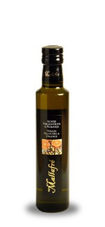 Mallafre Virgin Olive Oil with Orange