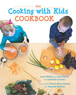 Cooking with Kids Cookbook